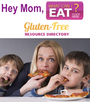 Gluten Free Resource Directory